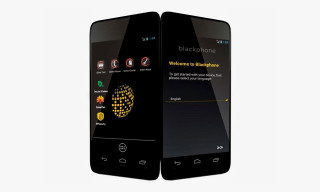 Blackphone – The New Privacy-Focused Android Device