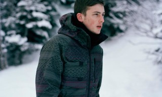 Burton Thirteen Fall/Winter 2014 Collection
