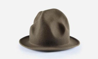 Buyer's Guide: A Selection of 20 Brimmed Hats