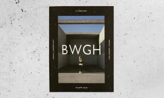 BWGH Spring/Summer 2014 'Le Magazine' Fourth Issue