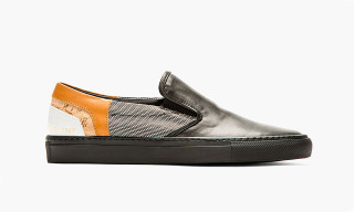 Common Projects x Tim Coppens Spring/Summer 2014 Collection
