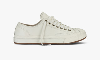 Converse Jack Purcell Spring 2014 Footwear Collection