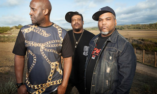 De La Soul Make Entire Catalog Available for Free for 1 Day