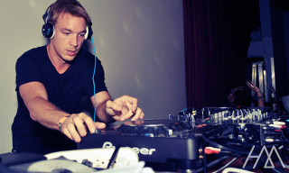 "Listen to Diplo's ""Drunk in Love (Remix)"""