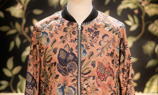 A Closer Look at Dries Van Noten's Spring/Summer 2014 Collection