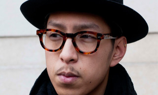 Eye Respect Handmade Eyewear Collection
