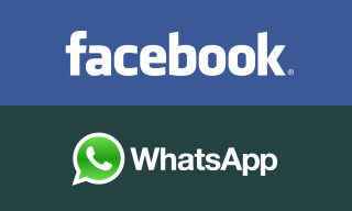 Facebook to Acquire WhatsApp for $16 Billion USD