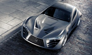 Felino CB7 – Canada's Latest Supercar