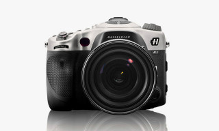 Hasselblad HV 24.3 Megapixel Full-Frame DSLR Camera