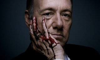 Forget Valentine's Day, 'House of Cards' Season 2 Can be Streamed in its Entirety
