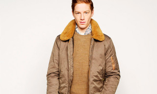 J.Crew Fall/Winter 2014 Collection