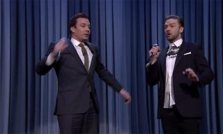 Justin Timberlake & Jimmy Fallon – History of Rap 5