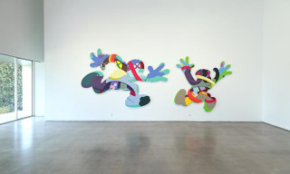 "KAWS ""PLAY YOUR PART"" at Galeria Javier Lopez"