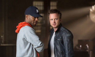 "Kid Cudi Cast in Upcoming 'Entourage' Film as ""New Lloyd"""