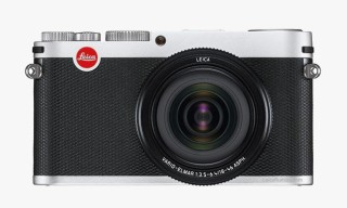 Leica Unveils X Vario with Silver Finish