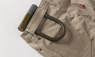 Levi's Commuter Spring/Summer 2014 Collection
