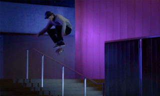 Levi's Skateboarding Spring/Summer 2014 Campaign Video