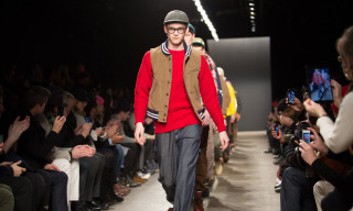Mark McNairy Fall/Winter 2014 Collection