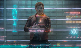 Watch the Official Trailer for Marvel's 'Guardians of the Galaxy'