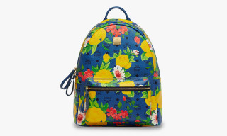"MCM Spring/Summer 2014 ""Paradiso"" Collection"