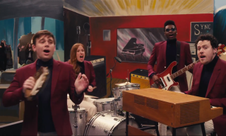 "Watch the Michel Gondry-Directed Music Video ""Love Letters"" by Metronomy"