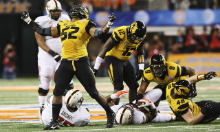 Michael Sam And the Real Evolution that Happened Behind Closed Doors
