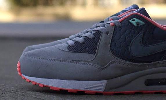 ... mita sneakers x Nike Air Max Light Premium QS Highsnobiety ... 94ae360fc5