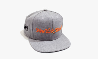 Black Apple x NY Knicks Limited Edition Collection