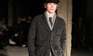 N.HOOLYWOOD Fall/Winter 2014 Collection