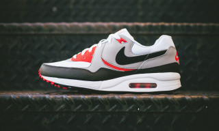 Nike Spring/Summer 2014 Air Max Light Essential Pack