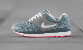 Nike Air Safari Elephant Spring/Summer 2014 Collection
