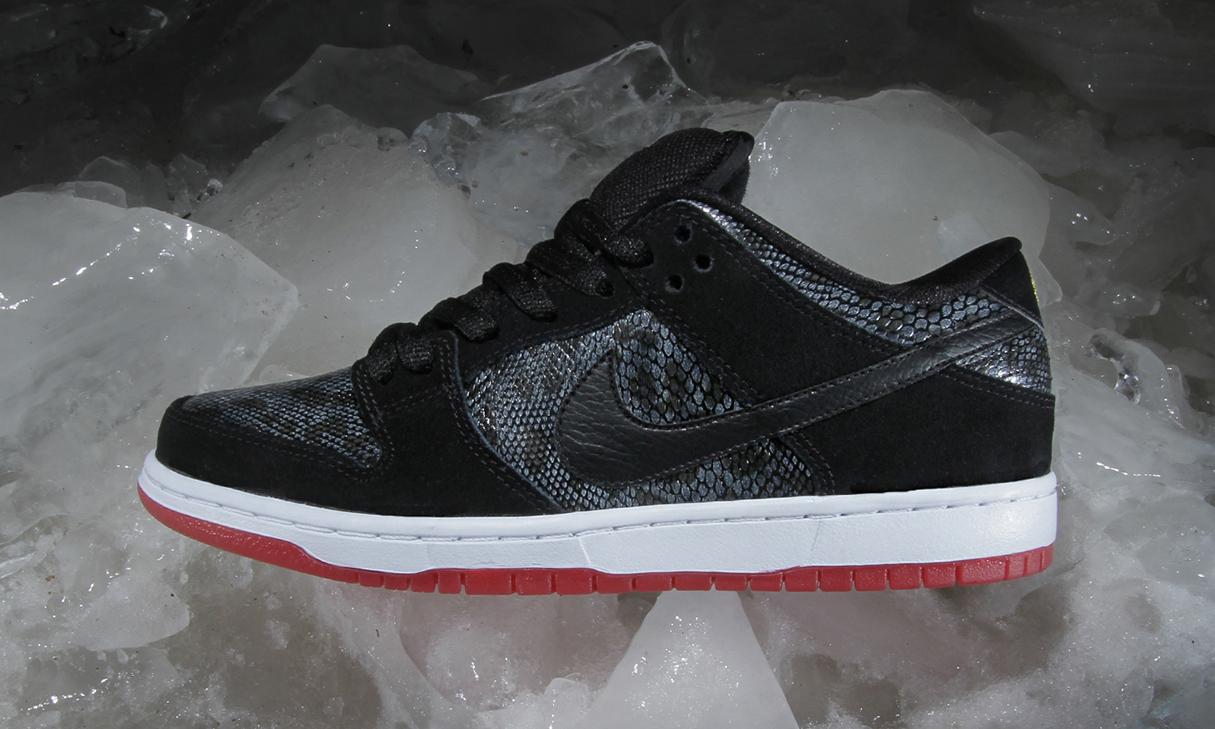 nike air max 09 - Nike SB Dunk Low Premium \u0026quot;Snake Eyes\u0026quot; | Highsnobiety