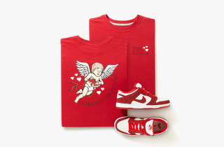 Nike Sb Dunk Low Pro Valentine S Day Highsnobiety