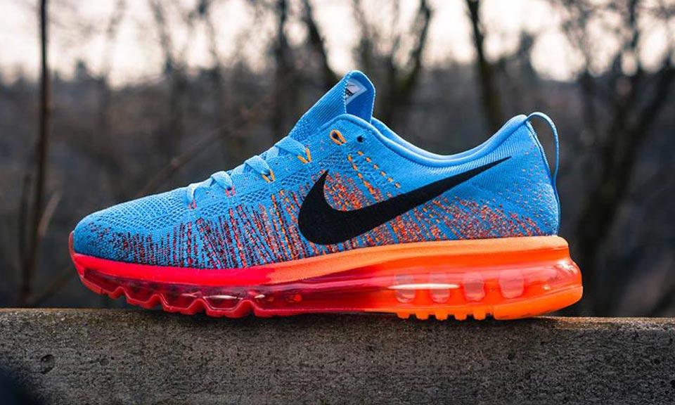 Nike Spring/Summer 2014 Flyknit Max • Highsnobiety