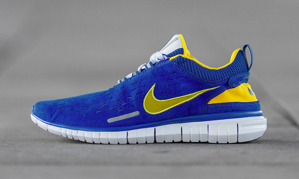 Athlete Resource Center Running Cheap Nike FREE 3.0, 4.0, and 5.0