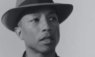 "ObscuraVision ""Ten Years Later"" Episode 1 featuring Pharrell Williams"