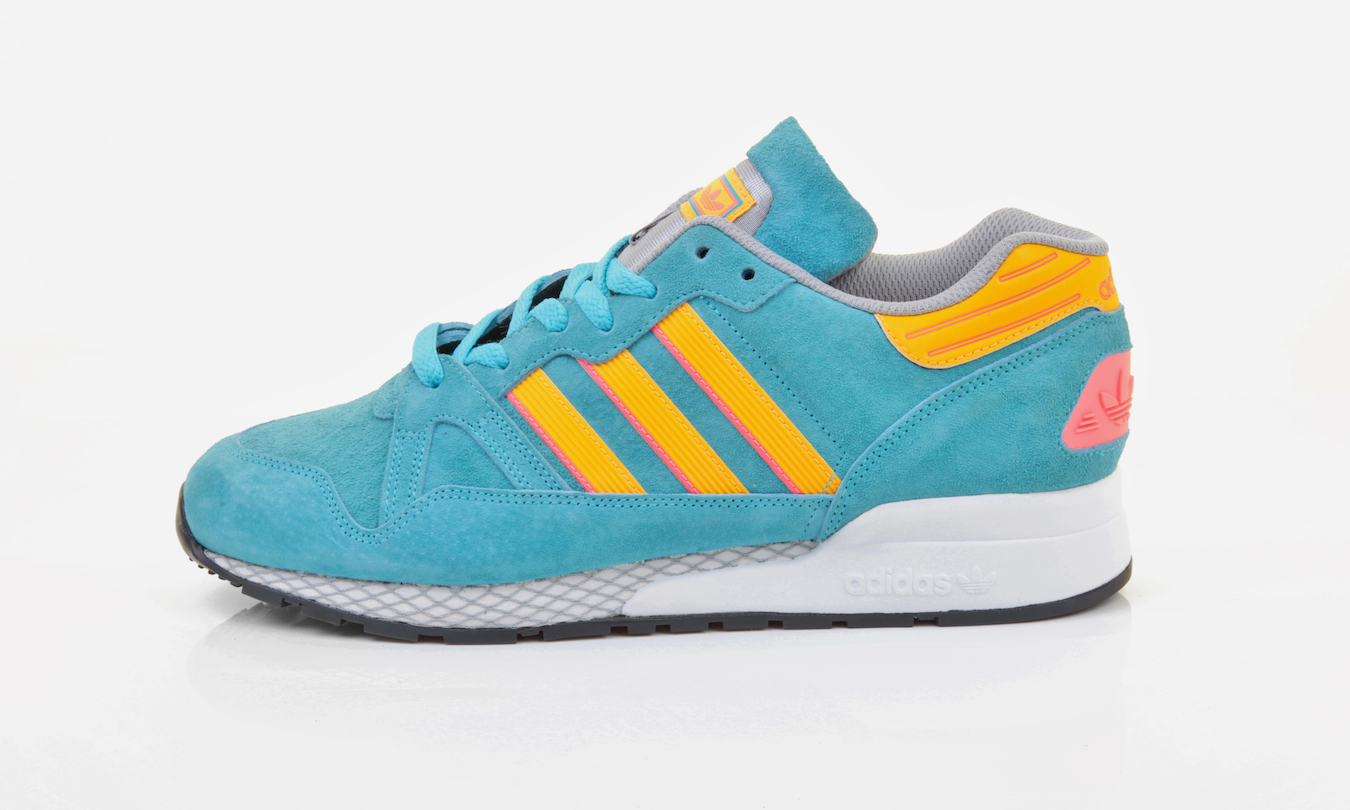 Offspring X Adidas Zx 710 Quot Marble Vs Retro Quot Pack