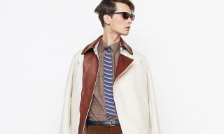 Orley Fall/Winter 2014 Lookbook