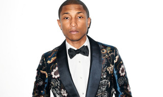 "G-Star and Bionic Yarn Launch ""RAW for the Oceans"" Denim Collection with Pharrell Williams"