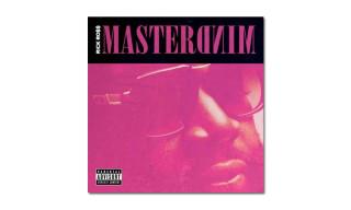Stream Rick Ross's New Album 'Mastermind'