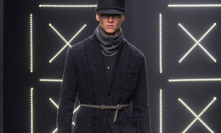 Robert Geller Fall/Winter 2014 Collection