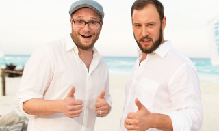"Seth Rogen & Evan Goldberg Developing a Movie Centered on the Nintendo vs. Sega ""Console Wars"""