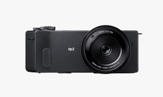 A First Look at the Sigma Quattro DP2