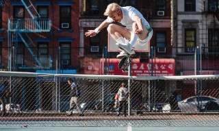 adidas Skateboarding Presents – The Legend of Stan Smith