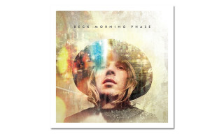 Stream Beck's New Album 'Morning Phase'