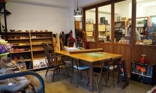 Roberu Opens Yokohama Store and Workshop