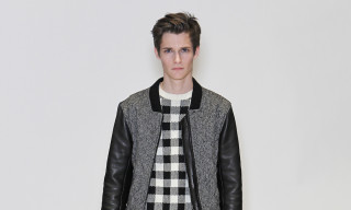 Timo Weiland Fall/Winter 2014 Collection