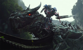 Watch the Super Bowl Trailer for 'Transformers: Age of Extinction'