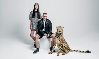 Tubelaces x Sûr Style Safari 2014