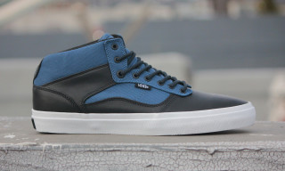 "Vans OTW Spring 2014 ""Block"" Capsule Collection"